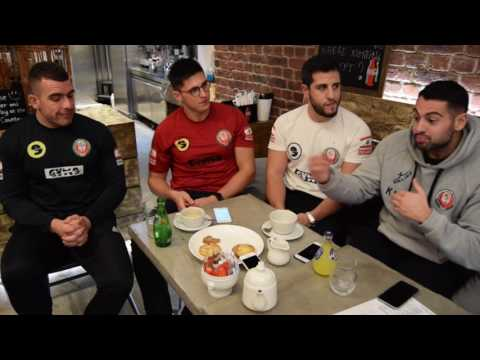 LRUF Podcast - Episode #1 - Domestic League, Concussions, 6 Nations and More