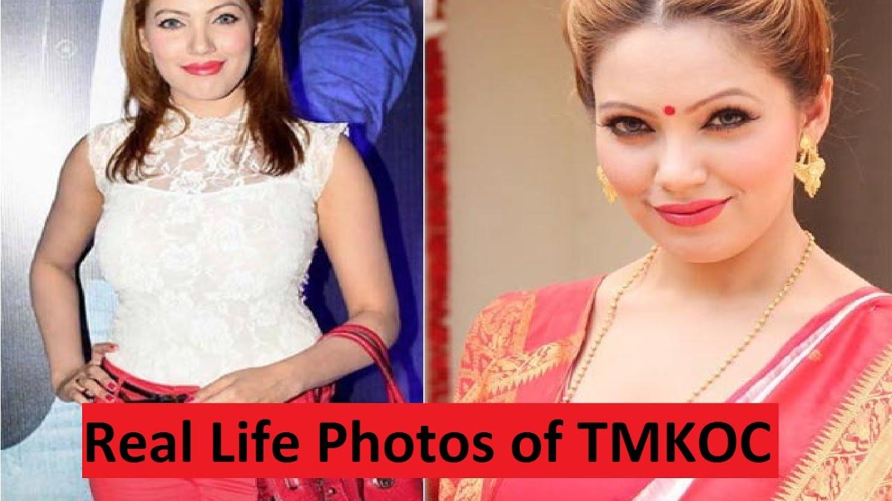 Real Photo Of Taarak Mehta Ka Ooltah Chashmah Actor's by AK4 YOU