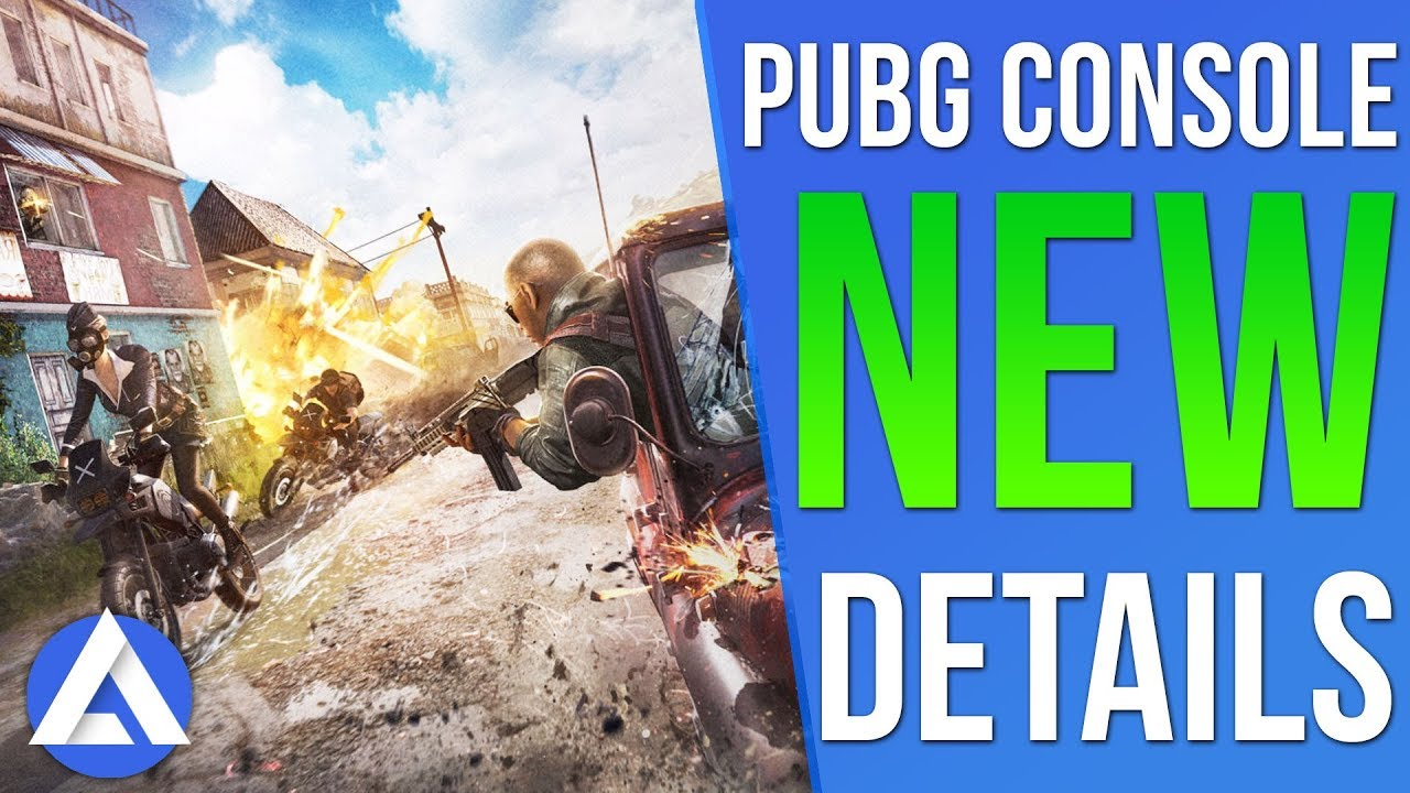 PUBG Xbox/PS4: Season 4 Update Info - Release Date, Cross Play, Visual Changes & More!