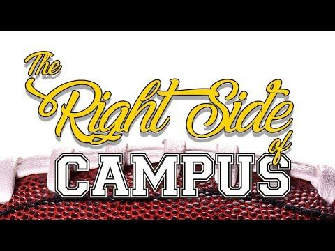 The Right Side Of Campus   Thursday Night Football Recap + MLB & CFB Previews