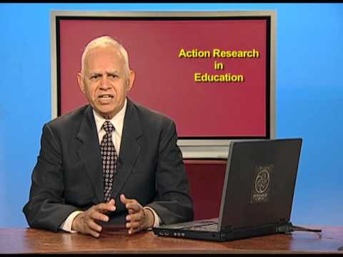 Action Research In Education Part 2