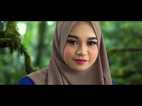 Achey - Yang Terindah ( Music Video Cover)
