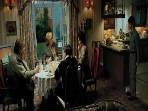 Prisoner of Azkaban..Harry Blows Up Aunt Marge
