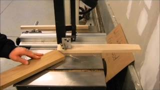 Rikon 14 Inch Bandsaw Follup, Tip And Tricks.