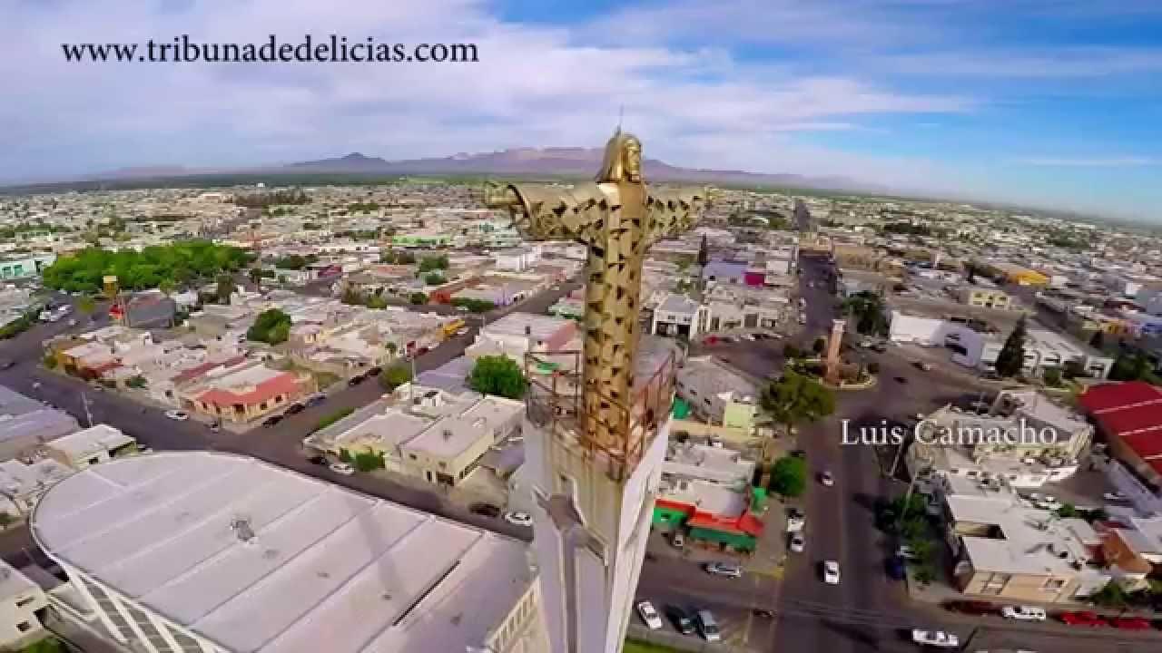 Delicias chihuahua mexico