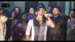 YUVRAJ HANS | MASTER SALEEM | DILJAAN -Sohniye (Live versions)