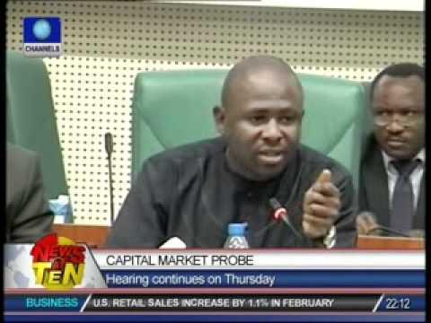 Capital Market Probe:SEC accused of not protecting investors
