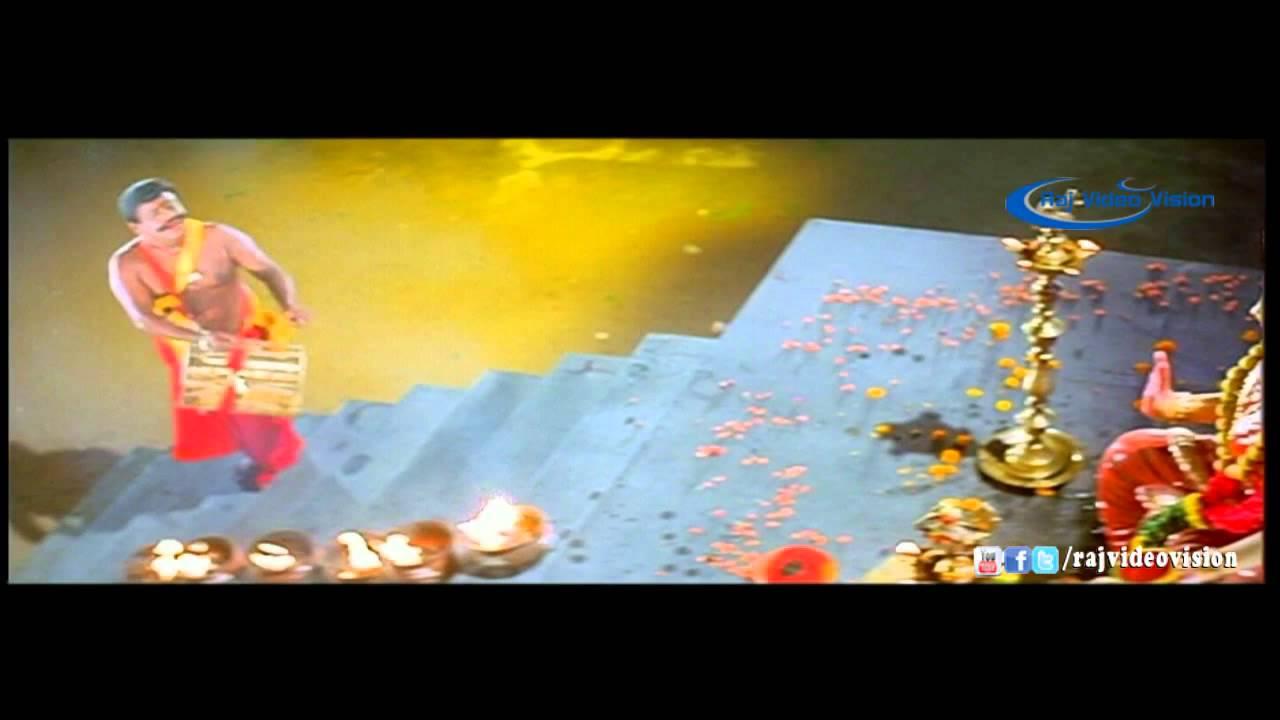 Adi Muthu Muthu Mari Song Hd 2 Padai Veetu Amman Youtube