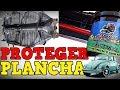 Como Proteger La Plancha De Tu Vocho Con Esto...| De Tocho Morocho Tutoriales.