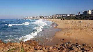 Margate Beaches   South Coast