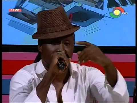 Mix - Mapouka-music-genre