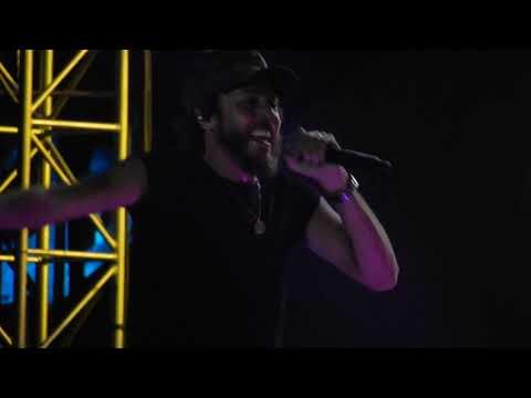 Chris Janson ~ Good Vibes ~ Crash My Playa ~ Mexico ~ 01/23/2019