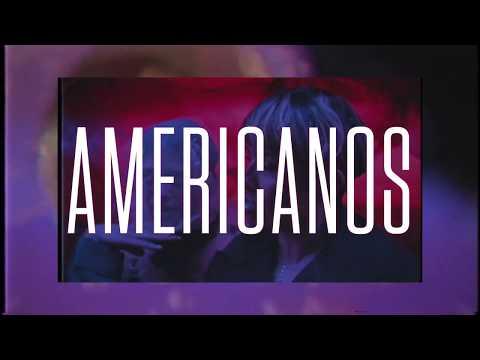Brand USA - Americanos Trailer