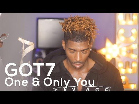 GOT7 - One And Only You (Feat. Hyolyn)(Jason Ray Cover + English Lyrics)