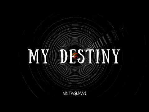 """My Destiny"" 90s OLD SCHOOL BOOM BAP BEAT HIP HOP INSTRUMENTAL"