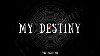 """My Destiny"" 90s OLD SCHOOL BOOM BAP BEAT HIP HOP INSTRUMENTAL"