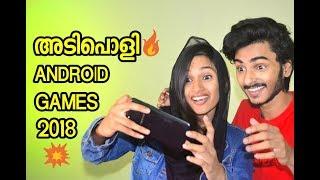 കിടിലൻ android games in 2018 l UNBOXING DUDE l