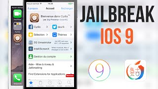 PANGU 9 • JAILBREAK UNTETHERED iOS 9 - 9.1 • iPhone, iPad, iPod Touch !