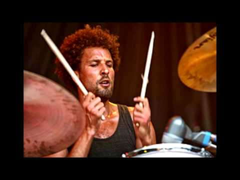 Why Jon Theodore Left The Mars Volta
