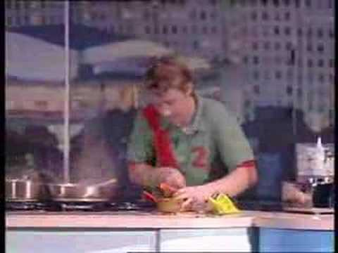 Castel In The Air Cook And Sing With Jamie Oliver With Lyrics