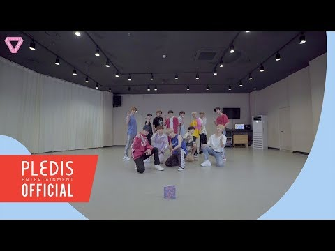 [SPECIAL VIDEO] SEVENTEEN(세븐틴) – 어쩌나 (Oh My!) Dance Practice Fix Ver.