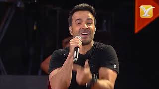 Luis Fonsi Despacito - Festival de Via del Mar 2018 HD.mp3