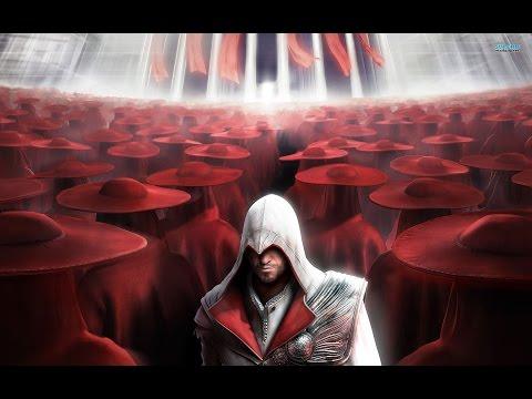 Assassin's Creed Brotherhood The Movie [REMASTERED]