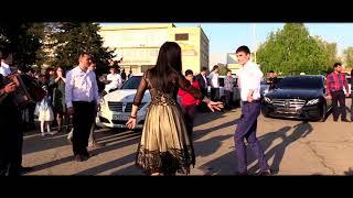 Трейлер Свадьбы Азамата и Альбины