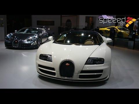Dubai MotorShow 2013 P1- معرض دبي الدولي للسيارات 2013