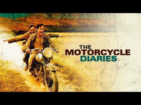 The Motorcycle Diaries - Official Trailer
