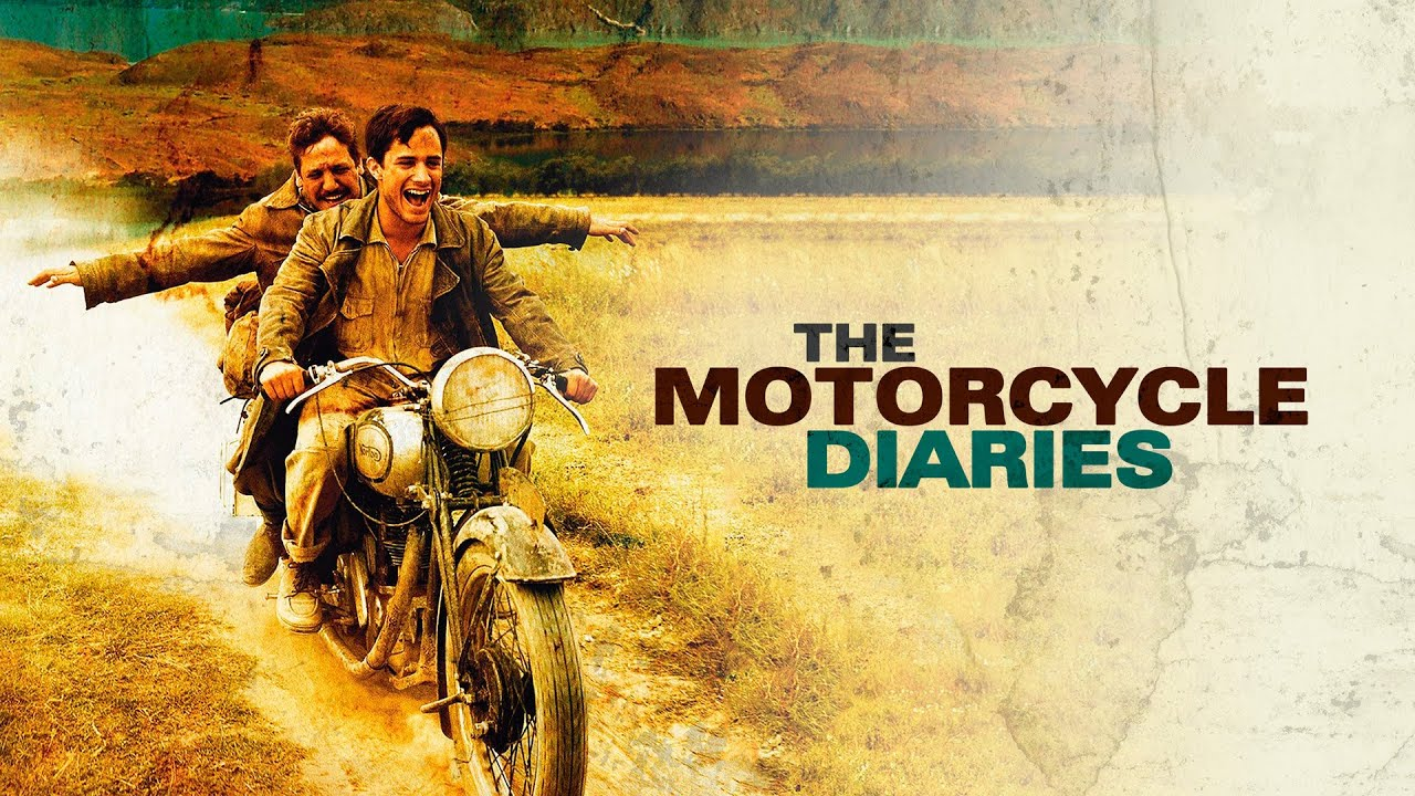 15 Best Travel Movies To Inspire A Bucket List; The Motorcycle Diaries