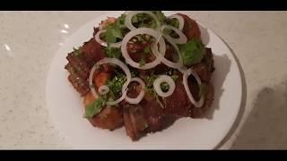 Очень вкусный Казан Кебаб из говядины