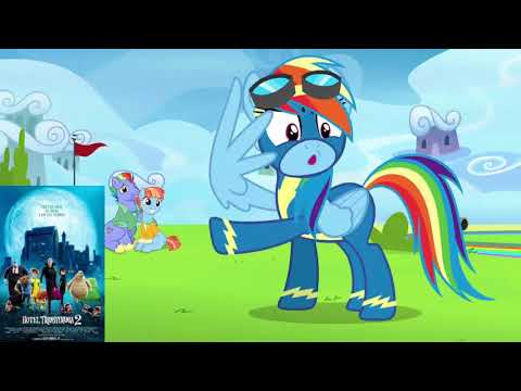 Sony Pictures Animation Portrayed by MLP