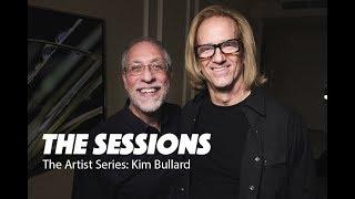 KIM BULLARD -Keyboardist, Studio & Touring Musician (Elton John, Yes, Cher etc.) ARTIST SERIES