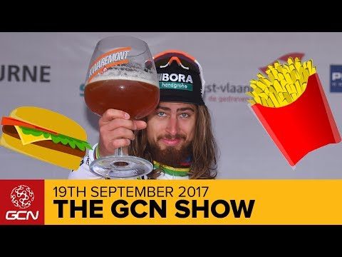 Does Cycling Make You Healthy? | The GCN Show Ep. 245