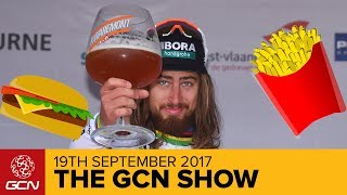 Does Cycling Make You Healthy? | The GCN Show Ep. 245 thumbnail