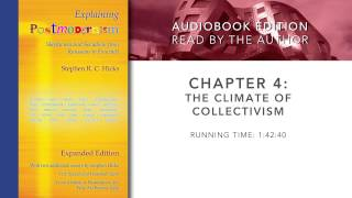 Explaining Postmodernism: Chapter 4: The Climate of Collectivism
