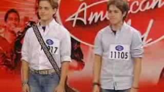 Latin American Idol 2008 - Episodio 1 - Parte 3/7