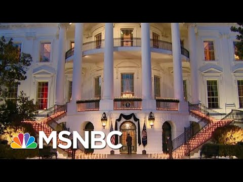 President Biden Addresses Nation As Covid-19 Toll Exceeds 500,000   The Beat With Ari Melber   MSNBC
