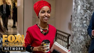 Should Rep. Ilhan Omar stay on the Foreign Affairs Committee?