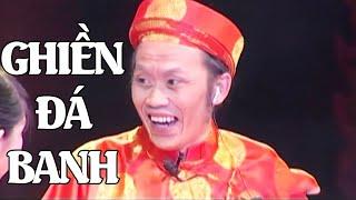 """Hài Hoài Linh - Hứa Minh Đạt Mới Nhất - Hài Kịch """" Ghiền Đá Banh """" Hài Việt Hay Nhất"""