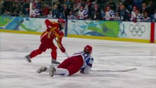 China 1-2 Russia - Women