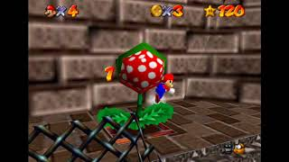 Super Mario 64 (TAS) - 2018 Competition Task 2 - My Entry
