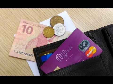 🔴 Nubank: O Que é E Como Funciona O Cartão De Crédito Sem Tarifa