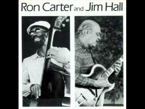 Ron Carter e Jim Hall - Indian Summer - Telephone (1985).wmv