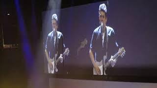 John Mayer- New Light 7/19/2019 @ Times Union Center Albany, NY