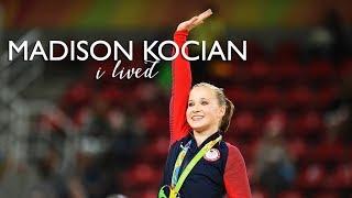 Madison Kocian    I Lived
