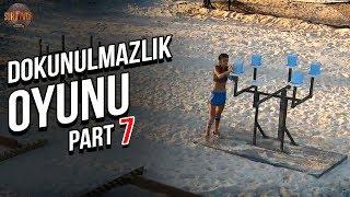 Dokunulmazlık Oyunu 7. Part   31. Bölüm   Survivor Türkiye - Yunanistan