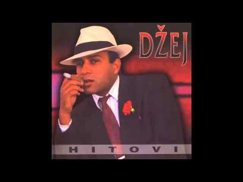 Dzej - Nocas Mi Se Ne Spava - (Audio 2004) HD