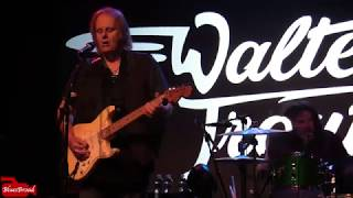 WALTER TROUT • Cold, Cold Ground • Fairfield Theatre Company 4/16/19